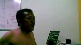 Hotman Sipayung - Ho Ma Na Appuna Au.mp4