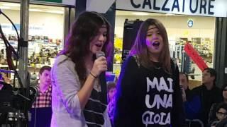 getlinkyoutube.com-Chiara Grispo - Come On - Live Cassino