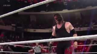 Top 10  Randy Orton RKO on Kane