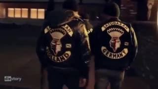 getlinkyoutube.com-G 4 Life Doku TV 26 -  § 31er unter Rockern in Deutschland