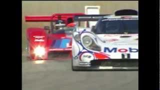 getlinkyoutube.com-Porsche GT1 -Petit le Mans -1998