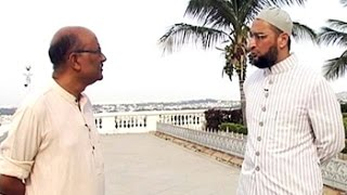 getlinkyoutube.com-PM had said in New York that Indian Muslims are not inspired by Al Qaeda: Asaduddin Owaisi