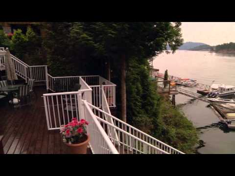 Port Moody Anmore Belcarra Real Estate Investment