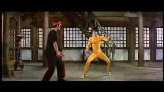 getlinkyoutube.com-Bruce Lee vs Dan Innosanto Deleted Scenes