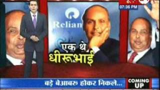 getlinkyoutube.com-Dhirubhai Ambani: A Success Story Part 1