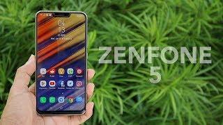 ZenFone 5 Review