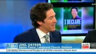 """getlinkyoutube.com-""""Being Gay is a Sin"""" Joel Osteen Ambushed by Soledad O'Brien, Richard Socarides CNN 09202012"""