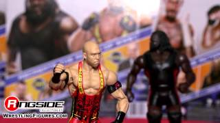 mark henry & ryback mattel wwe battle packs 25 wrestling figures - rcs figure insider