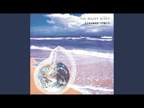 Haunted de The Moody Blues Letra y Video