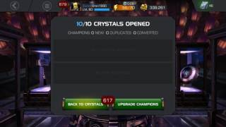 getlinkyoutube.com-One more 5 Star Crystal! | Marvel Contest of Champions