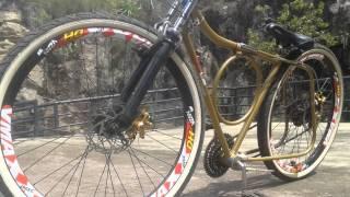 getlinkyoutube.com-Bicicletas Rebaixadas