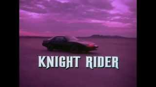 getlinkyoutube.com-Knight Rider Intros Collection