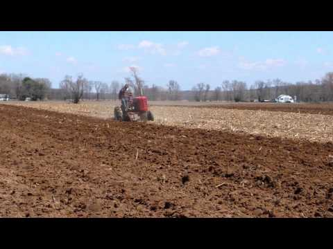 The CrippleGuy goes to Plow Day 2014 at Joe Hasbrouck's Farm