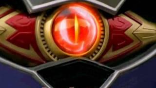 getlinkyoutube.com-Koragg V.S Shadow Ranger Oreginal * ENGLISH  *