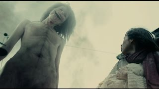 【進擊的巨人 Attack On Titan 】最終版預告片