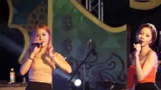getlinkyoutube.com-neko jump live in nongkhai province - อย่ามโน