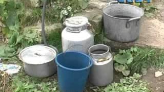 Խմելու ջրի խնդիր` Ողջիում,Tsayg.am