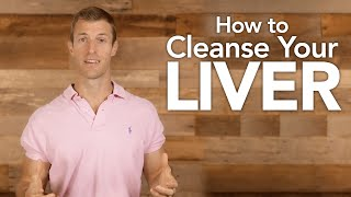 getlinkyoutube.com-How To Cleanse Your Liver
