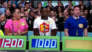 getlinkyoutube.com-The Price Is Right: FULL EPISODE from 2014