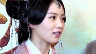 getlinkyoutube.com-【大漠谣】彭于晏胡歌现场向刘诗诗示爱
