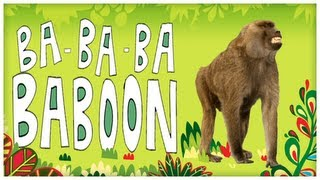 "getlinkyoutube.com-Animal Songs: ""Ba Ba Baboon,"" by StoryBots"