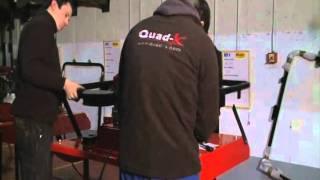 Quad-X 2011
