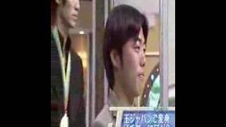 getlinkyoutube.com-イチロー驚きの大変身1/2