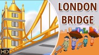 getlinkyoutube.com-London Bridge -  (HD) - Nursery Rhymes | Popular Kids Songs | Shemaroo Kids