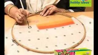 getlinkyoutube.com-Giving A Saree - A designer Look