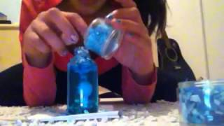 getlinkyoutube.com-Lavalamp Charm bottles tutorial
