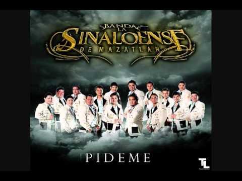 """Banda La Sinaloense """"Paloma Habanera"""" (Estudio 2012)"""
