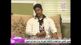 getlinkyoutube.com-قناة الحلم العربى - صعيدى لديه قدرات خارقة  مع الاعلامى محمود عبد الكريم ج1