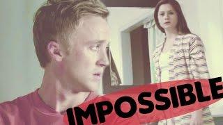 getlinkyoutube.com-Draco & Ginny // Impossible [+500 subs!]