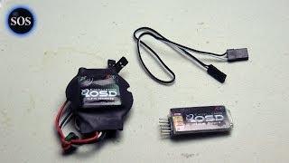 HobbyKing Mini OSD Setup Guide