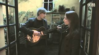 getlinkyoutube.com-Johnny Flynn feat Lillie Flynn - Amazon Love