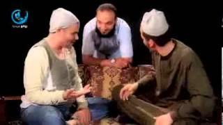 getlinkyoutube.com-عبدالله الشريف - عظمة على عظمة يا زند