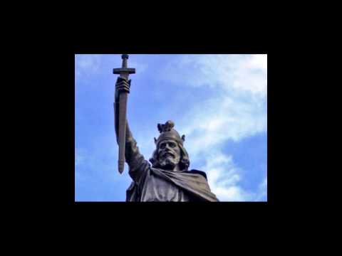 overview of the life of alfred the great 4
