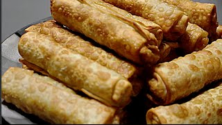 getlinkyoutube.com-طريقة عمل بورك الدجاج ( بورك عراقي ) How to make Iraqi Borag