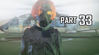 getlinkyoutube.com-Metal Gear Solid 5 The Phantom Pain Walkthrough Part 33 - Classic Cut Scene (MGS5 Let's Play)