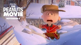 getlinkyoutube.com-The Peanuts Movie | Peanuts 65 [HD] | 20th Century FOX
