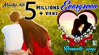 Evergreen Romantic Songs   Tamil Hits Songs   Tamil Film Songs