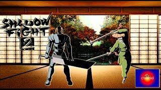 getlinkyoutube.com-Новые боссы Shadow fight 2 выпуск 3 1.7.0