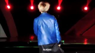 getlinkyoutube.com-151202 MAMA -Drop That (BAEKHYUN FOCUS)