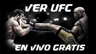 getlinkyoutube.com-VER UFC EN VIVO GRATUITAMENTE EN KODI