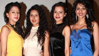 getlinkyoutube.com-fbb Femina Miss India Auditions FINALE Mumbai  2014