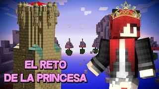 SALVANDO A LA PRINCESA | Reto Skywars Ep.2