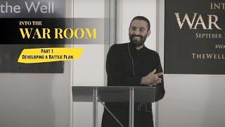 getlinkyoutube.com-Into The War Room - Part 1 - Developing a Battle Plan