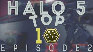 getlinkyoutube.com-Halo 5 - Top Ten #2