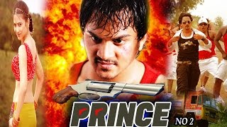 getlinkyoutube.com-Prince No 2 - (2016) - Dubbed Hindi Movies 2016 Full Movie HD l Manotej, Aditi Sharma, Mukul Dev.