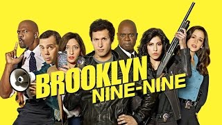 Brooklyn Nine-Nine - Avance temporada 4